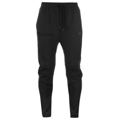 Pantaloni sport Reebok antrenament Supply pentru Barbati negru