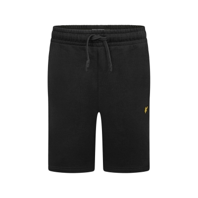 Pantaloni sport scurti Lyle and Scott Lyle And Scott negru