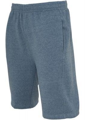 Pantaloni sport scurti bleumarin Urban Classics