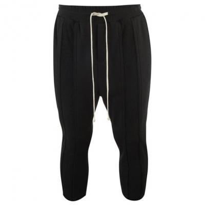 Pantaloni sport TWENTY French jet negru