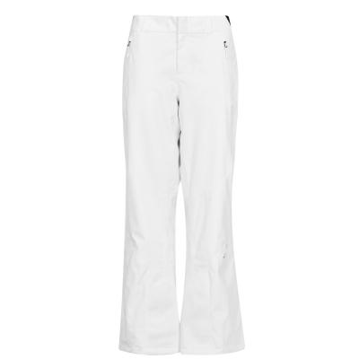 Pantaloni Spyder Winner Ld21 alb