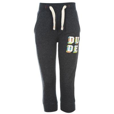 Pantaloni Trei Sferturi adidas Woven pentru Copii