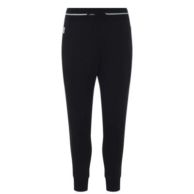 Pantaloni jogging Calvin Klein Golf Chill pentru Femei negru