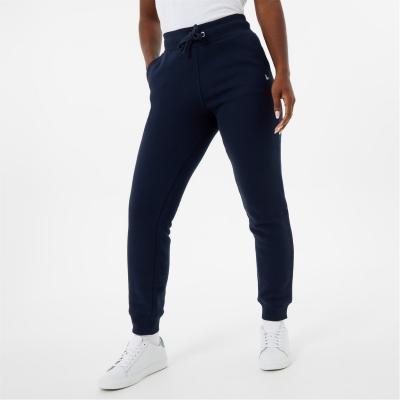 Pantaloni sport Jack Wills Astbury Pheasant Logo bleumarin
