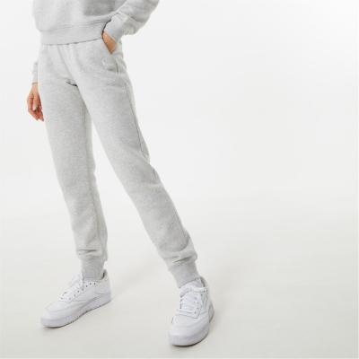 Pantaloni sport Jack Wills Astbury Pheasant Logo gri