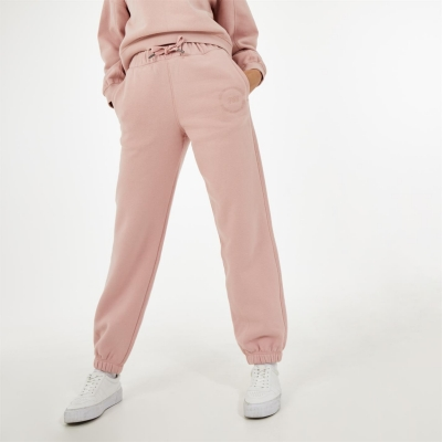 Pantaloni sport Jack Wills Circle Embroidered Relaxed roz