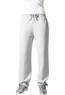 Pantaloni trening largi dama gri Urban Classics