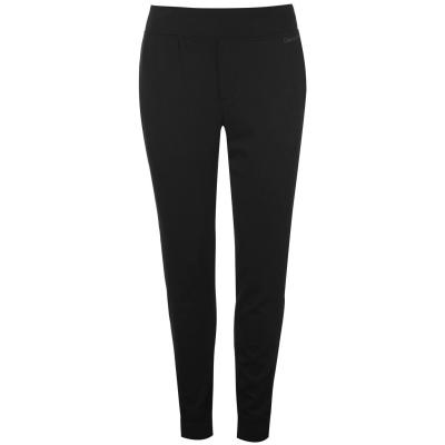 Pantaloni trening Lenjerie Calvin Klein Calvin Klein Form pentru Femei negru