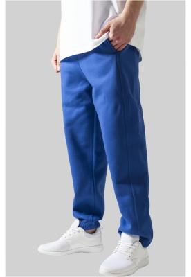 Pantaloni trening rapper albastru-roial Urban Classics