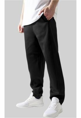 Pantaloni trening rapper negru Urban Classics