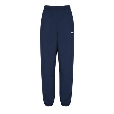 Pantaloni trening Slazenger pentru Barbati bleumarin
