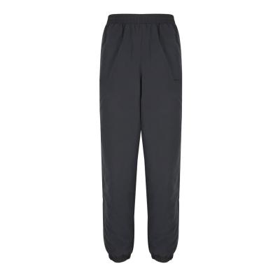 Pantaloni trening Slazenger pentru Barbati gri carbune