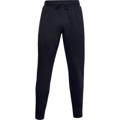 Pantaloni Under Armour Rock Flc pentru barbati negru