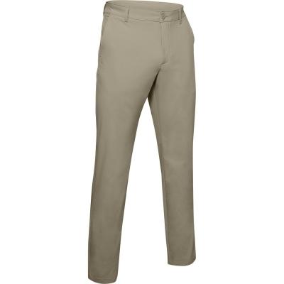 Pantaloni Under Armour Tech pentru Barbati bej