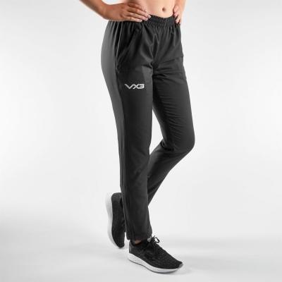 Pantaloni de trening VX-3 Pro pentru femei negru
