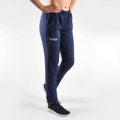 Pantaloni de trening VX-3 Pro pentru femei bleumarin