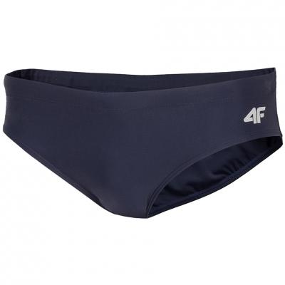 Panties Robes 4F bleumarin H4L20 MAJM001 31S