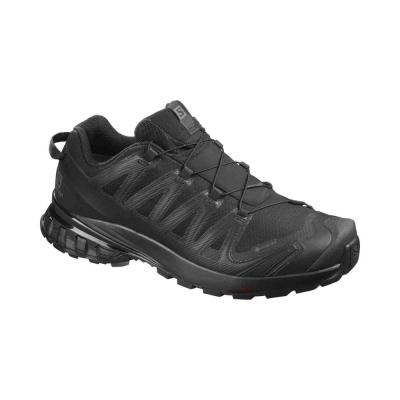 Pantofi Alergare Barbati XA PRO 3D v8 GTX Negru Salomon