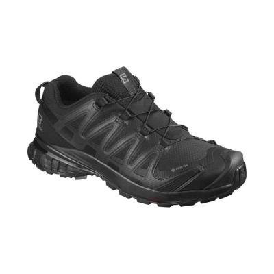 Pantofi Alergare Femei XA PRO 3D v8 GTX W Negru Salomon