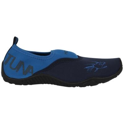 Pantofi apa Hot Tuna Aqua pentru copii bleumarin albastru roial