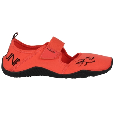 Pantofi apa Hot Tuna pentru femei negru coral