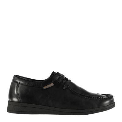 Pantofi Ben Sherman Quad negru