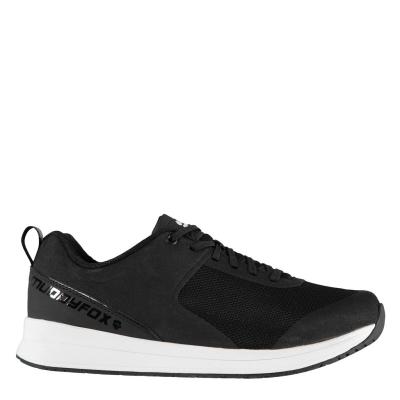 Pantofi ciclism Muddyfox CITY 100 Low pentru Barbati negru