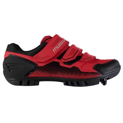 Pantofi ciclism Muddyfox MTB100 pentru Barbati