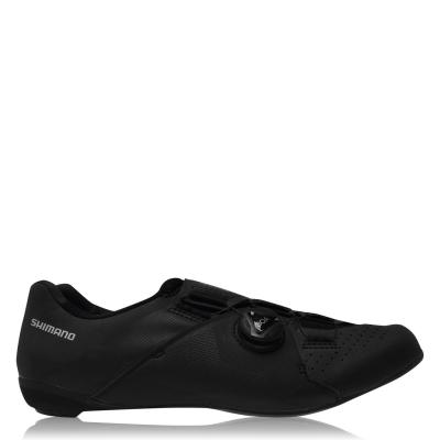 Pantofi ciclism Shimano RC3 Road pentru Barbati negru