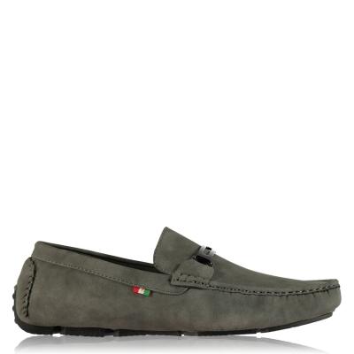 Pantofi D555 Oakland Deck pentru Barbati gri