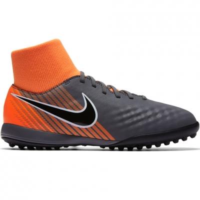 Adidasi fotbal Nike Magista Obra 2 Academy DF gazon sintetic AH7318 080 copii