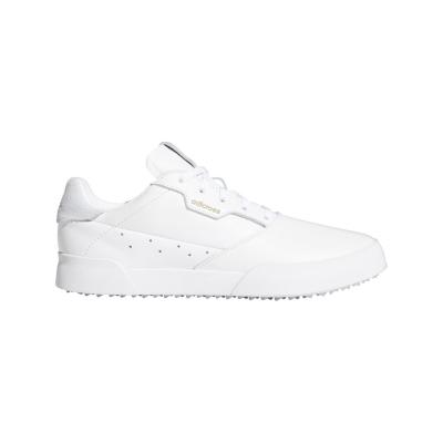 Pantofi de Golf adidas Adicross Retro pentru Femei alb halo albastru