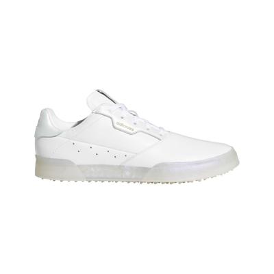Pantofi de Golf adidas Adicross Retro Spikeless pentru Femei alb menta