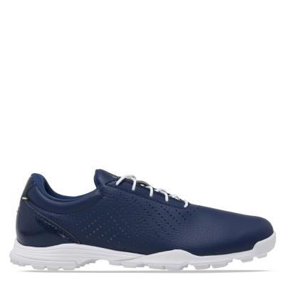 Pantofi de Golf adidas Adipure SC pentru Femei albastru alb