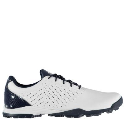 Pantofi de Golf adidas Adipure Spikeless pentru femei alb