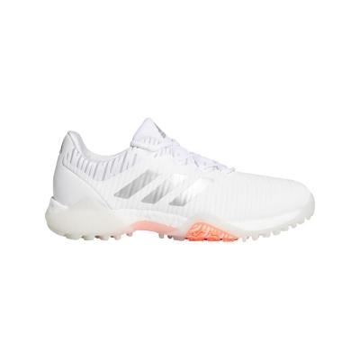 Pantofi de Golf adidas Codechaos pentru femei alb