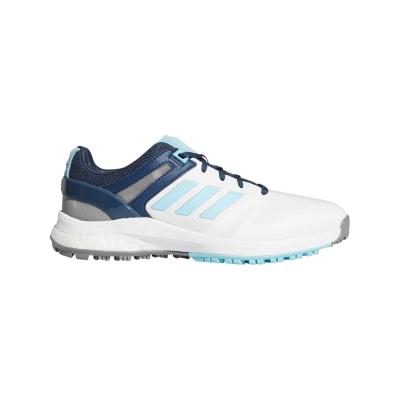 Pantofi de Golf adidas EQT SL pentru femei alb hazy albastru
