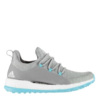 Pantofi de Golf adidas Pureboost pentru Femei gri