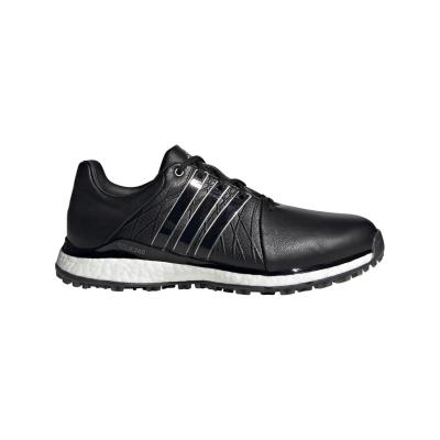 Pantofi de Golf adidas Tour 360 XTSL pentru Femei negru argintiu