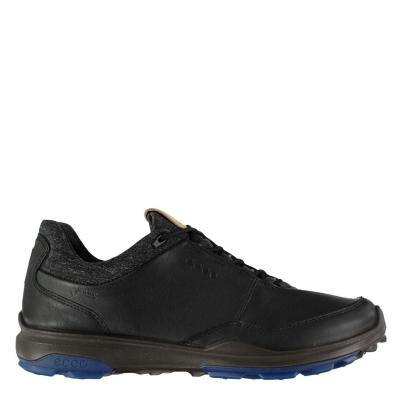 Pantofi de Golf Ecco Biom Hybrid 3 pentru Barbati negru