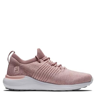 Pantofi de Golf Footjoy Flex XP pentru Femei roz