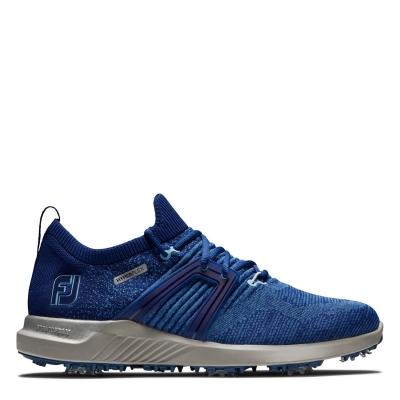 Pantofi de Golf Footjoy Hyperflex pentru Barbati albastru alb
