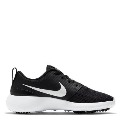 Pantofi de Golf Nike Roshe G . pentru Copii copii negru