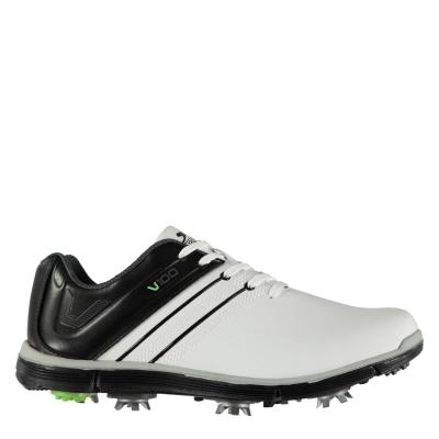 Pantofi de Golf Slazenger V100 pentru Barbati alb