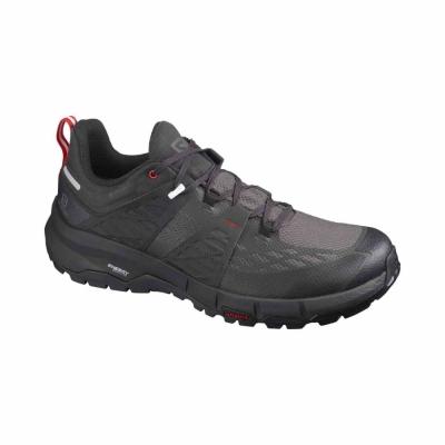 Pantofi Drumetie Barbati Odyssey gtx Negru
