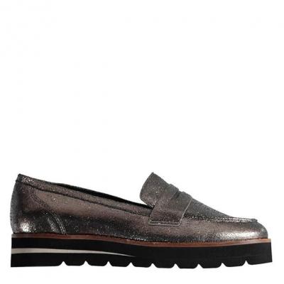 Pantofi Dune London Gabryel gri