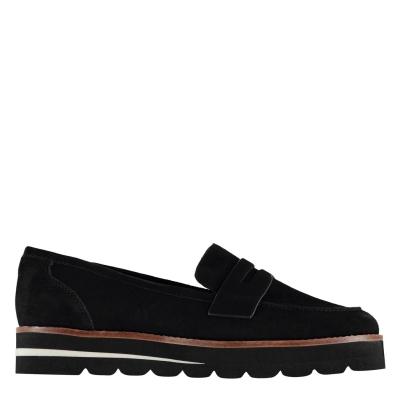 Pantofi Dune London Gabryel negru