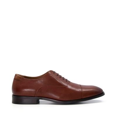 Pantofi Dune London Secret bej