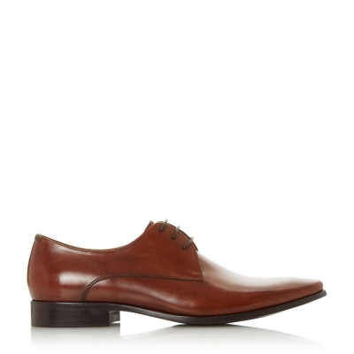 Pantofi Dune London Streamline bej