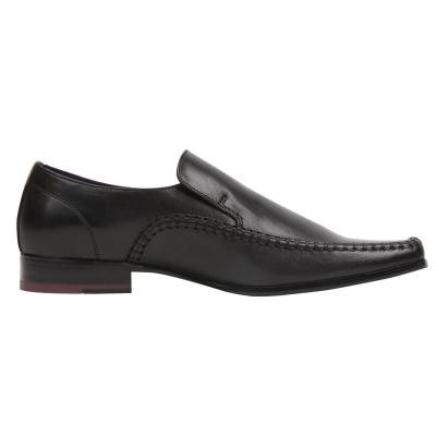 Pantofi Firetrap Hampton pentru Barbati negru